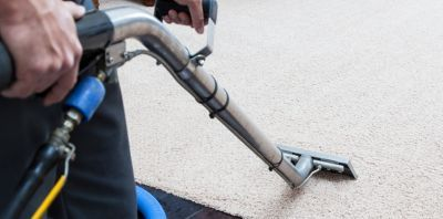 See the difference when you invest in commercial carpet cleaning