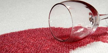 Using Professional Stain Removal on your Carpets and why it's Beneficial